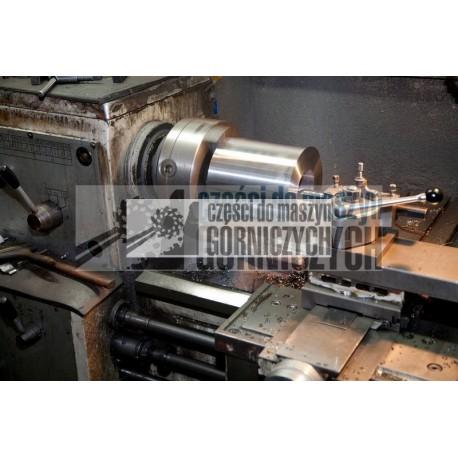 Usługa CNC