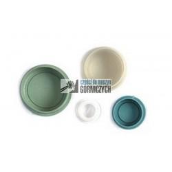 Zaślepka plastikowa ochronna DN 12