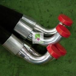 660405060 Wąż hydrauliczny