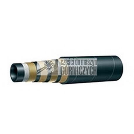 Wąż hydrauliczny wysokociśnieniowy 4SP-06 DN 10