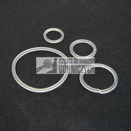 Pierścień oporowy Stecko DN 12