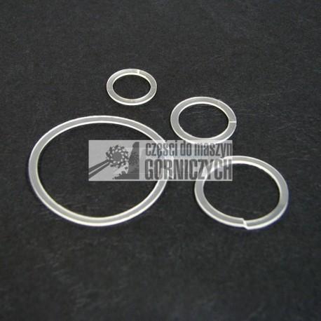 Pierścień oporowy Stecko DN 19